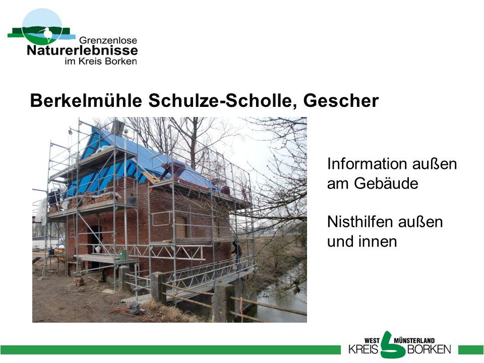 Berkelmühle Schulze-Scholle, Gescher