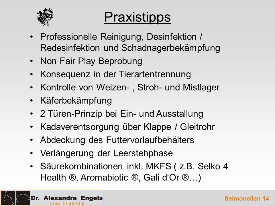 Praxistipps Professionelle Reinigung, Desinfektion / Redesinfektion und Schadnagerbekämpfung. Non Fair Play Beprobung.