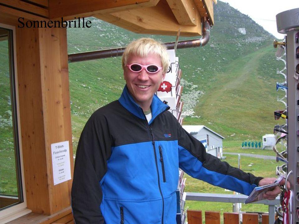 Tommi Sonnenbrille 20