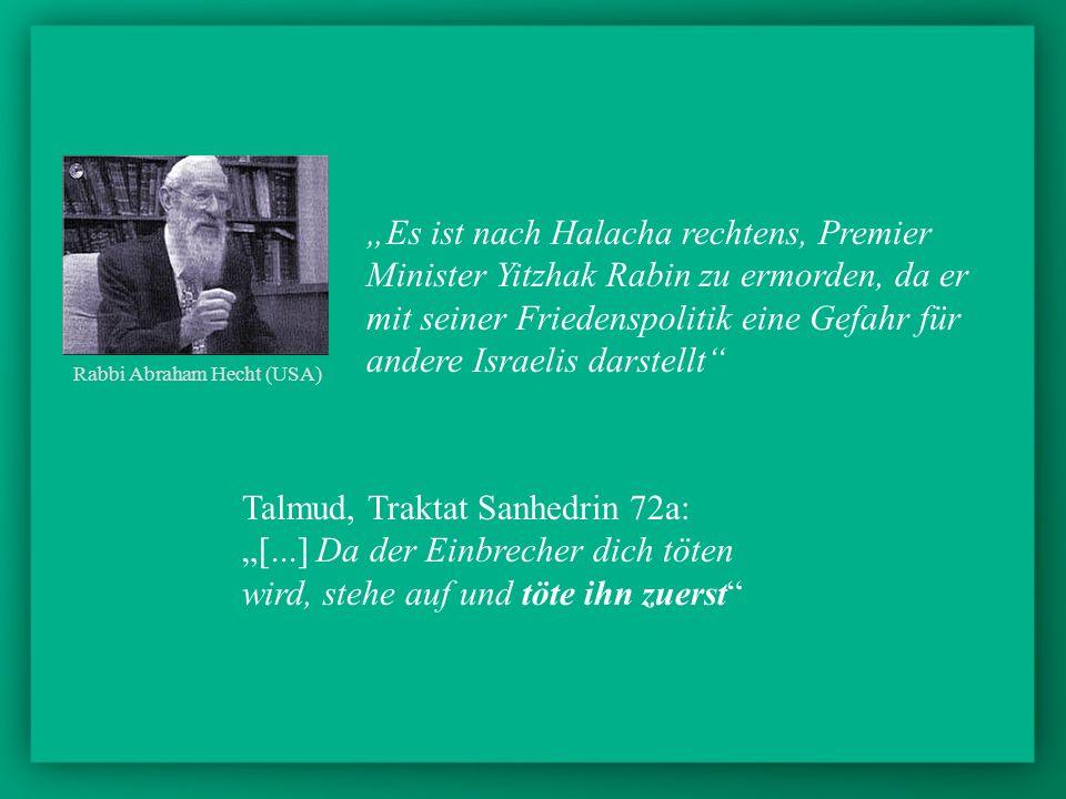 Talmud, Traktat Sanhedrin 72a: