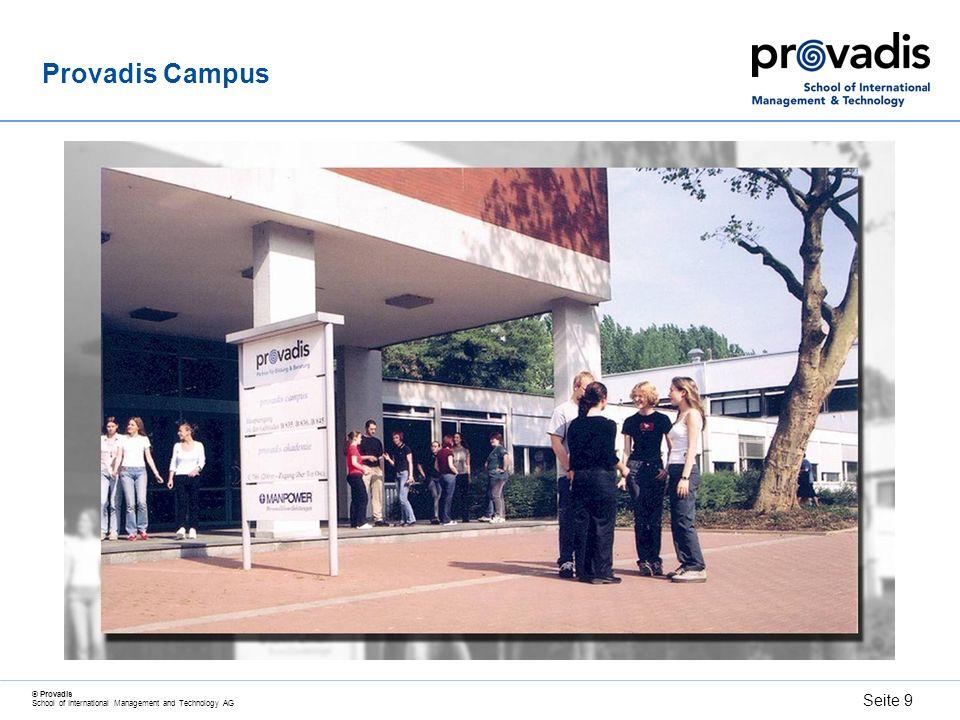 Provadis Campus