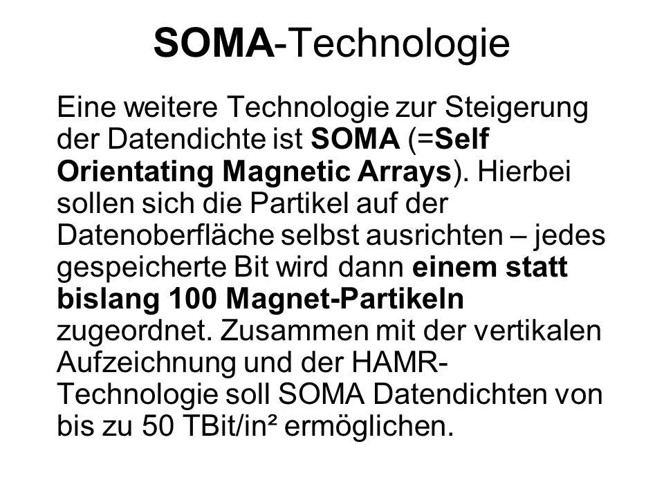 SOMA-Technologie