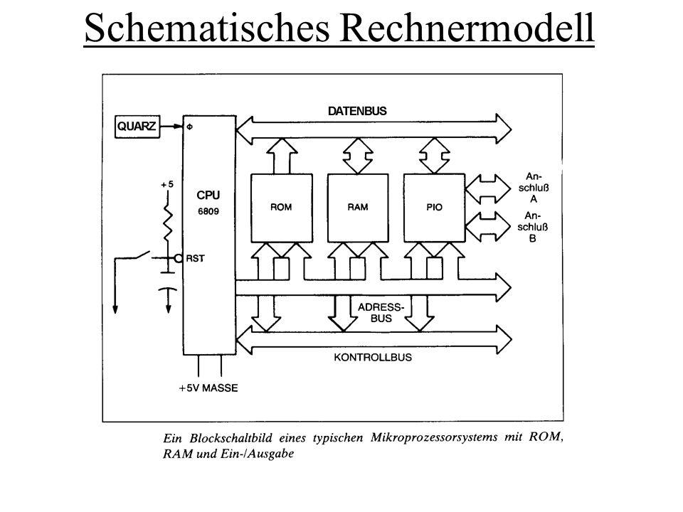 Atemberaubend Schematisches Bild Ideen - Die Besten Elektrischen ...