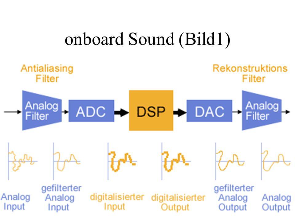 onboard Sound (Bild1)