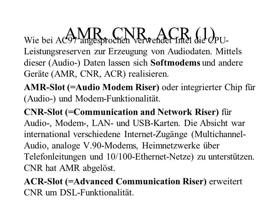 AMR, CNR, ACR (1)