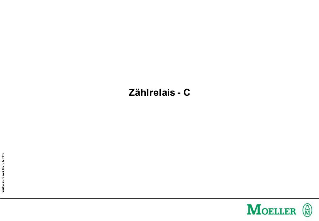 Zählrelais - C