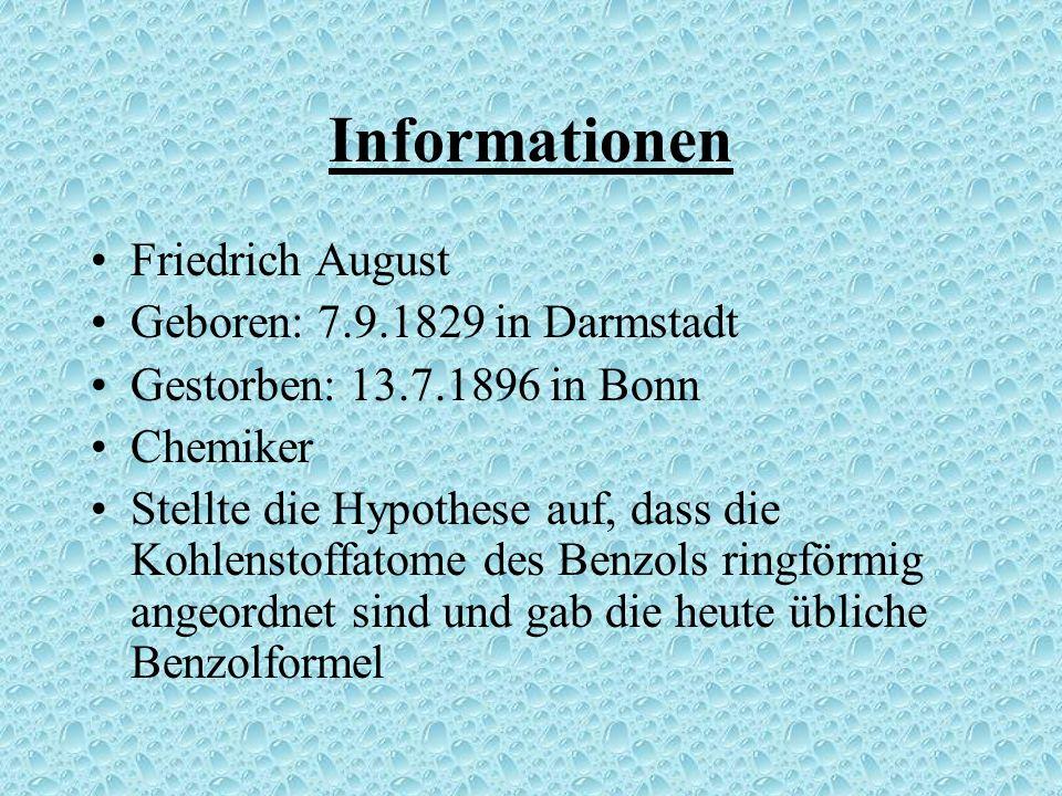 Informationen Friedrich August Geboren: 7.9.1829 in Darmstadt