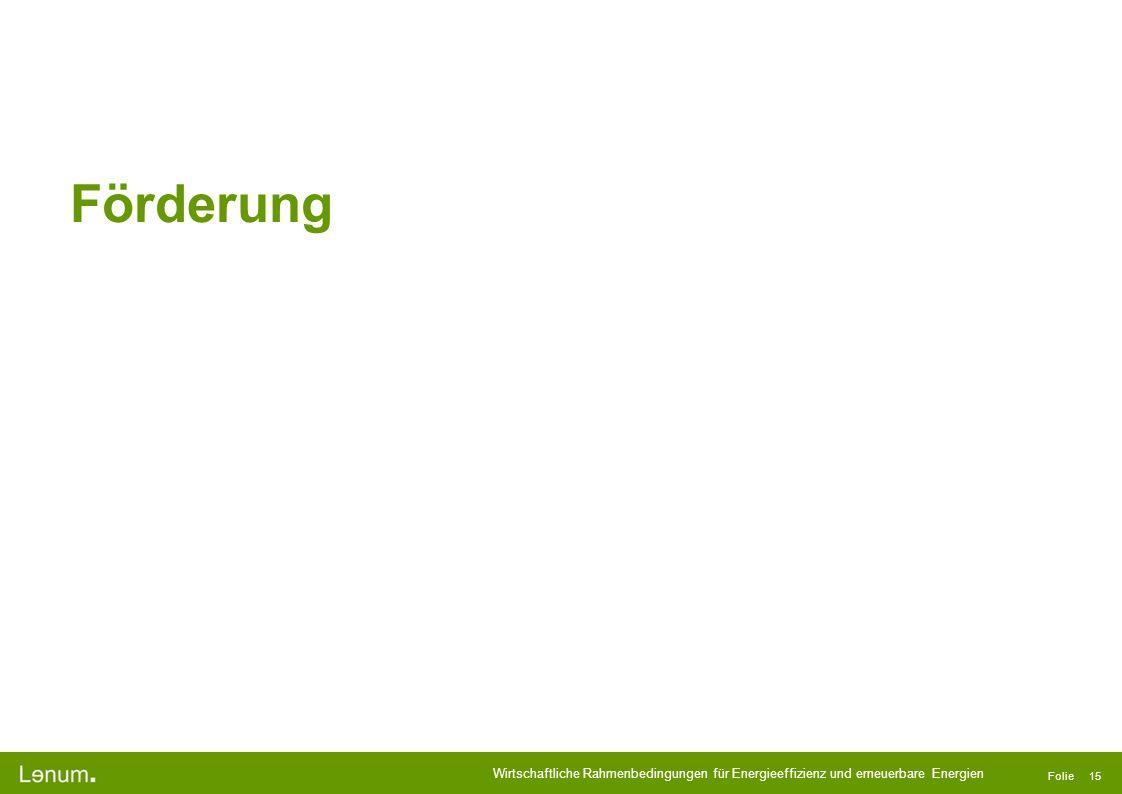 Förderung Referenzjahr 2009 Euro Mittelwert 2009: 1EUR=CHF 1.51