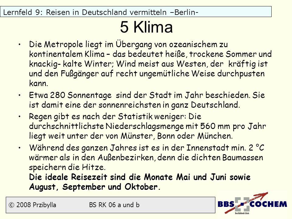 5 Klima