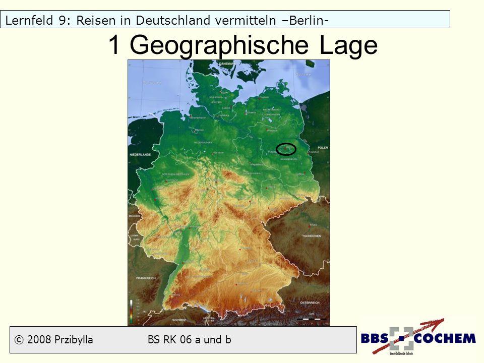 1 Geographische Lage Augsburg München