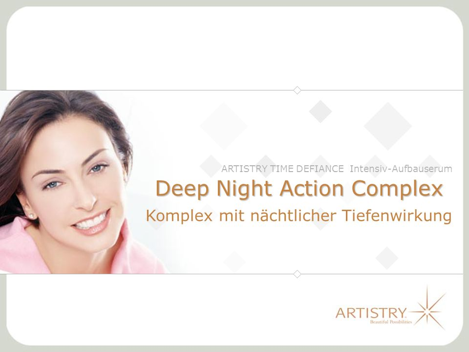 Deep Night Action Complex