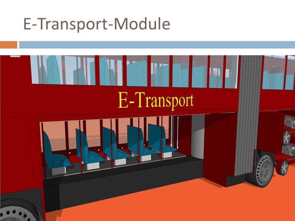 E-Transport-Module martin