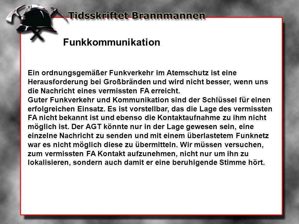 Funkkommunikation