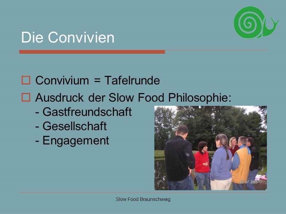 Slow Food Braunschweig