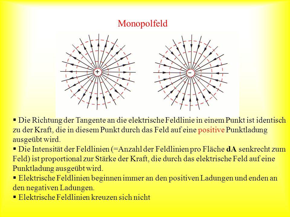 Monopolfeld