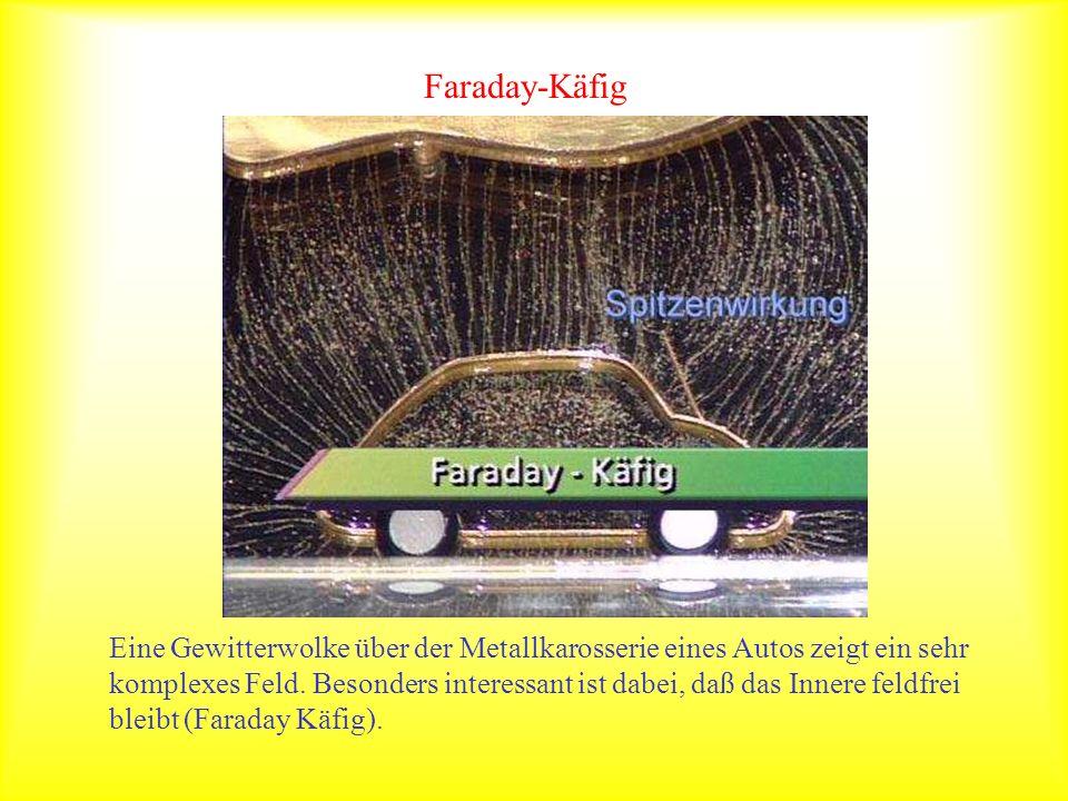 Faraday-Käfig
