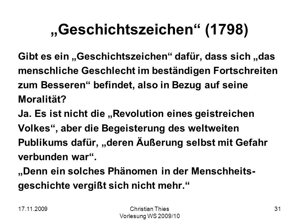 """""""Geschichtszeichen (1798)"""