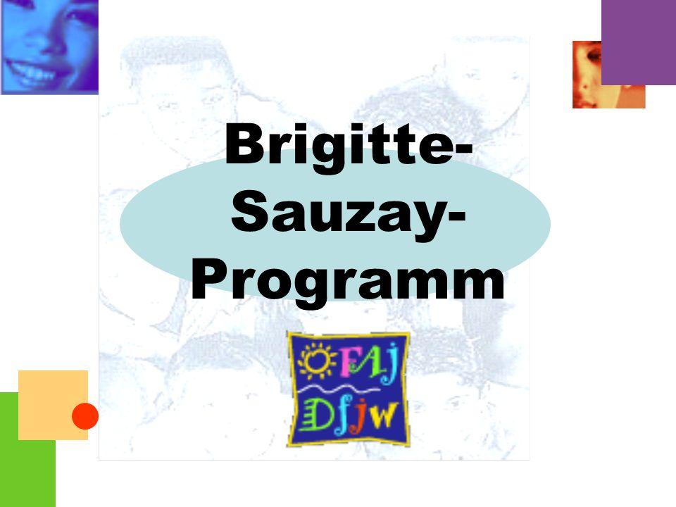 Brigitte- Sauzay-Programm