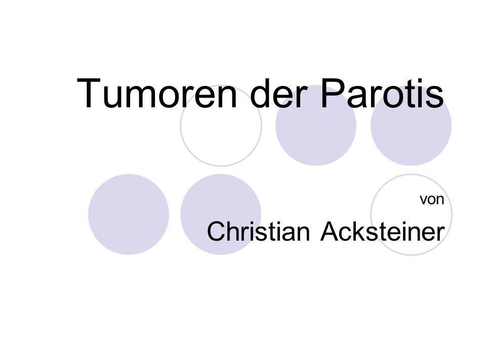 von Christian Acksteiner