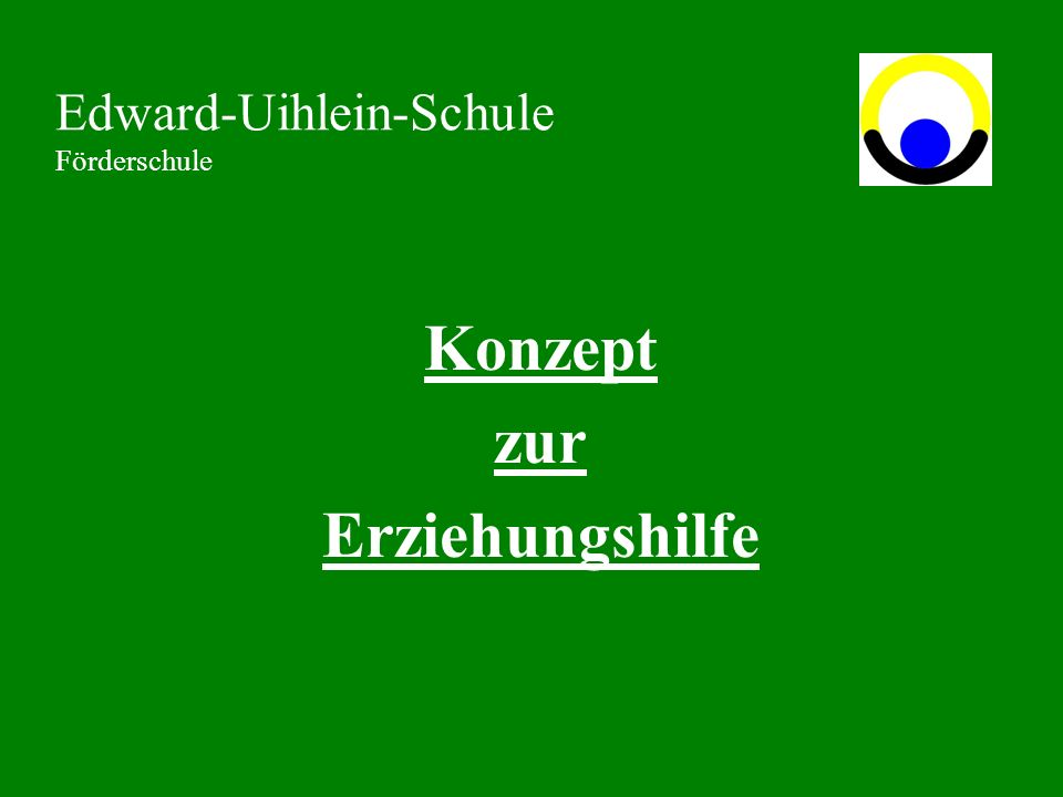 Edward-Uihlein-Schule Förderschule