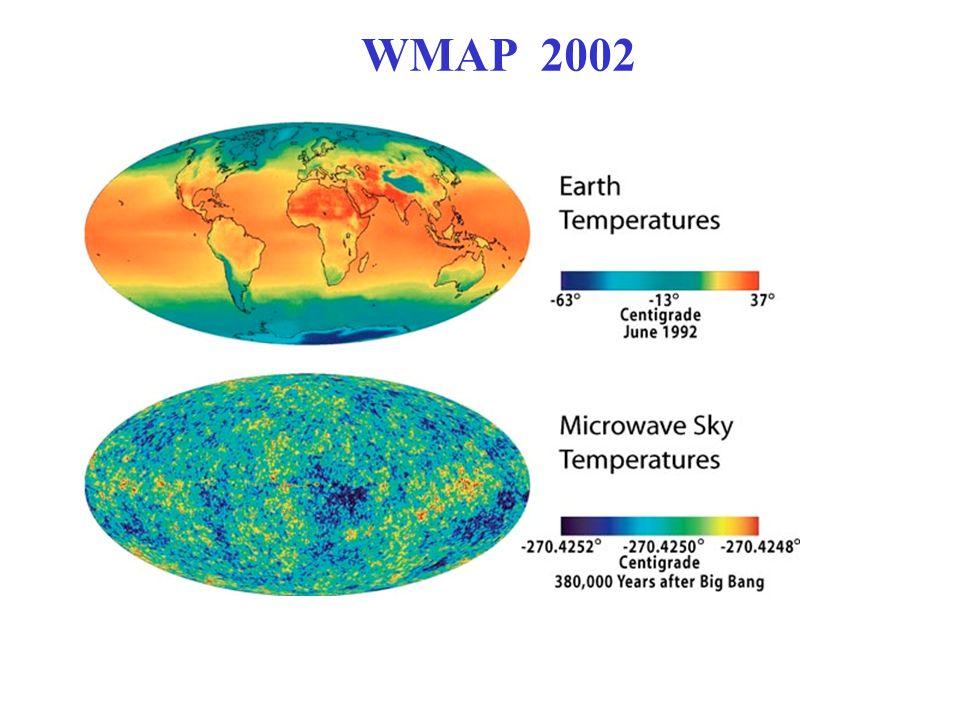 WMAP 2002