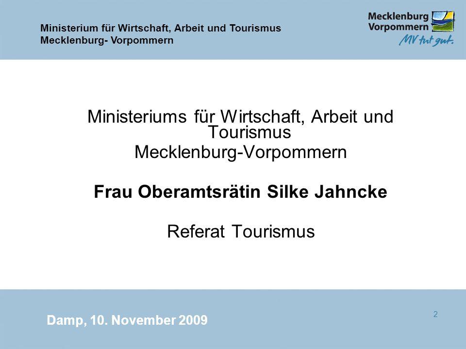 Frau Oberamtsrätin Silke Jahncke