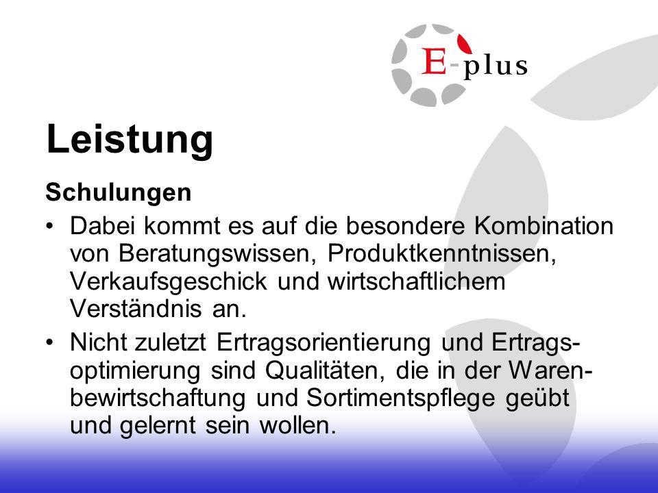LeistungSchulungen.