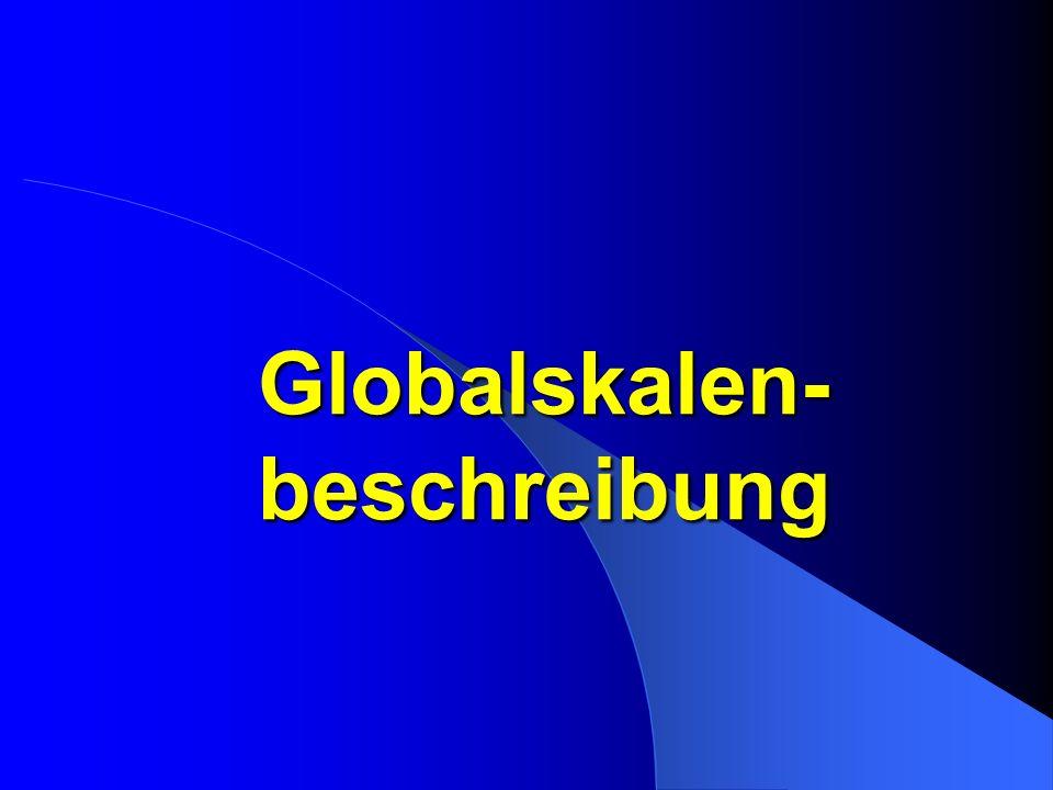 Globalskalen-beschreibung