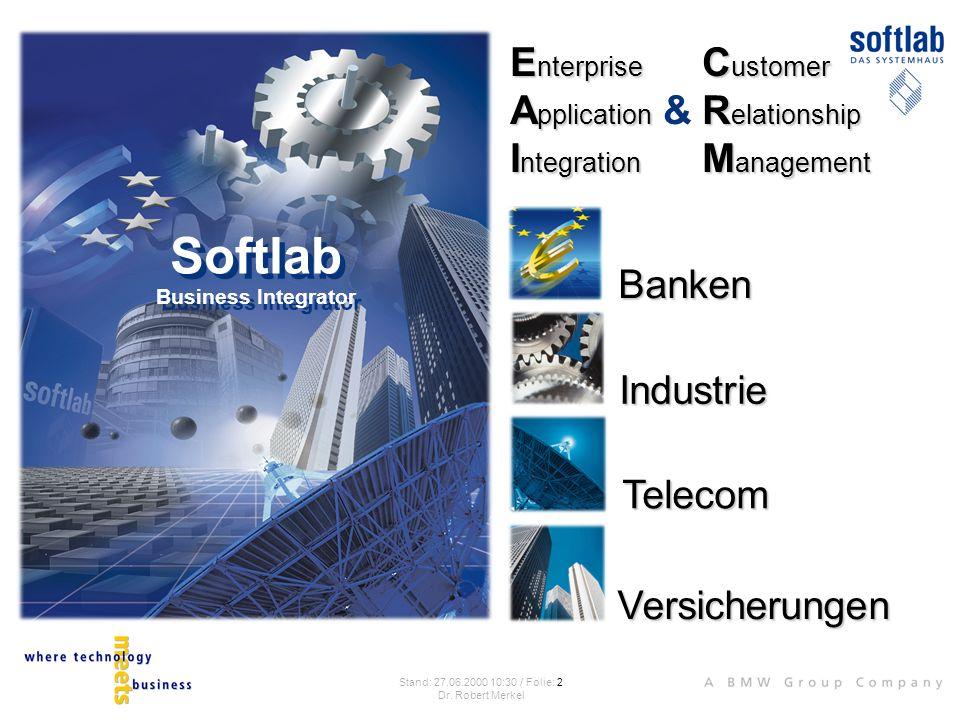 Softlab Business Integrator