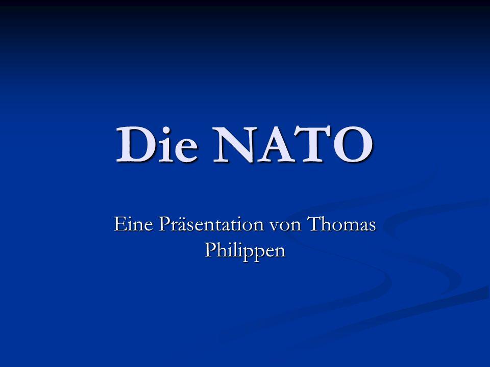 Eine Präsentation von Thomas Philippen