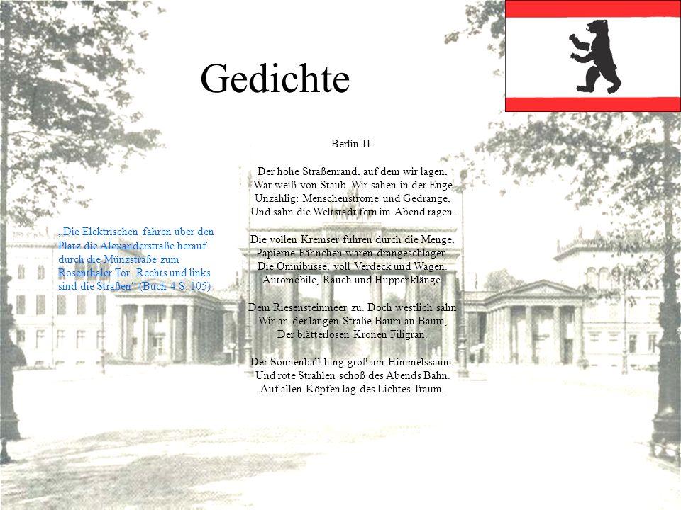 abend in berlin gedicht