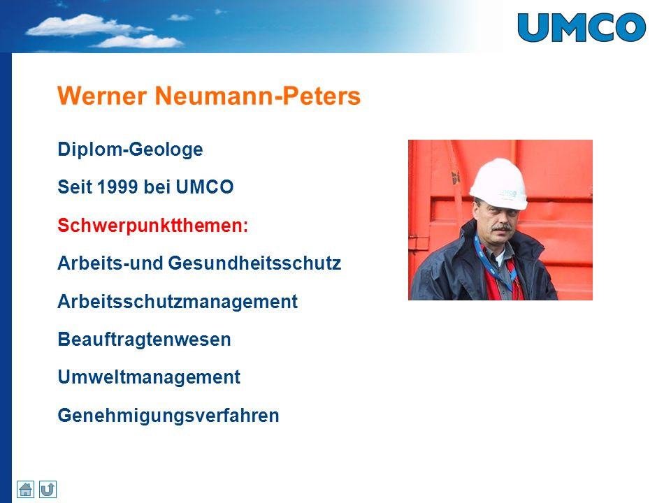 Werner Neumann-Peters