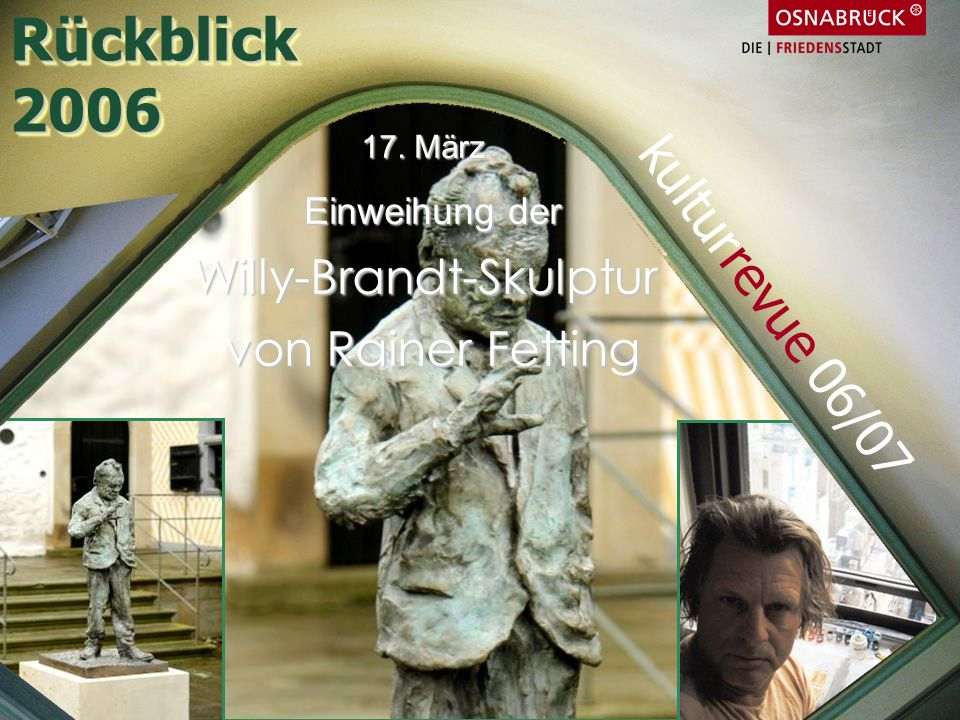 Willy-Brandt-Skulptur