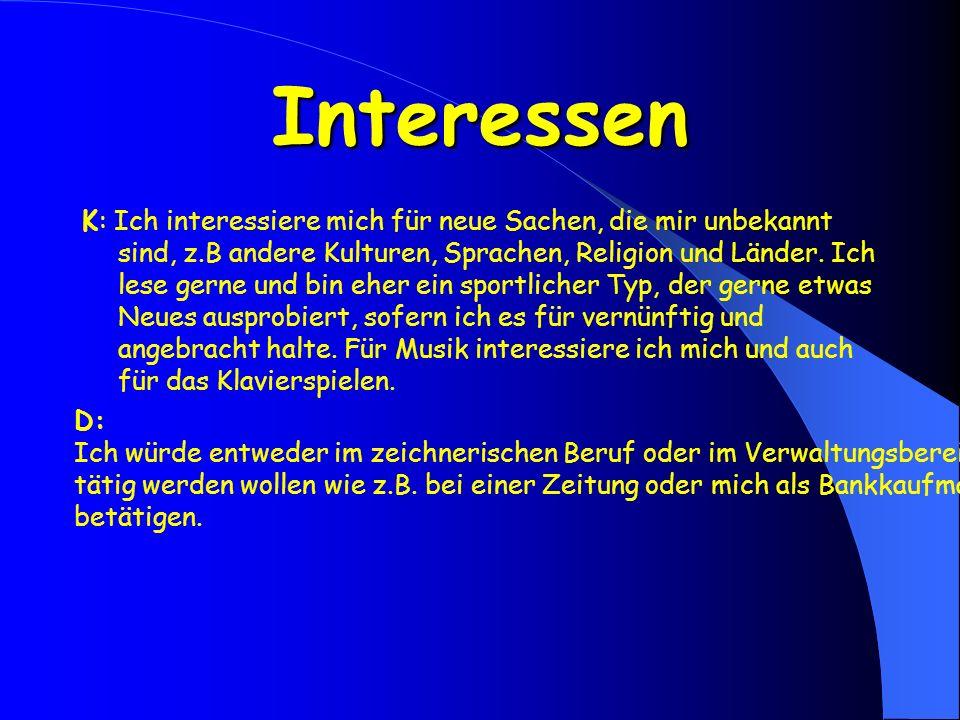 Interessen