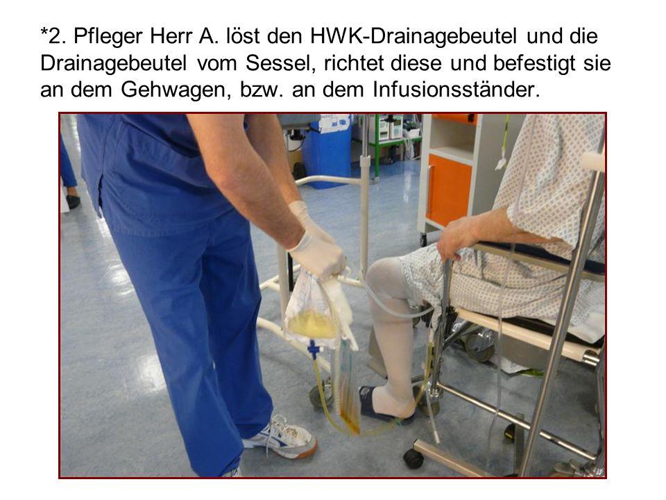 *2. Pfleger Herr A.