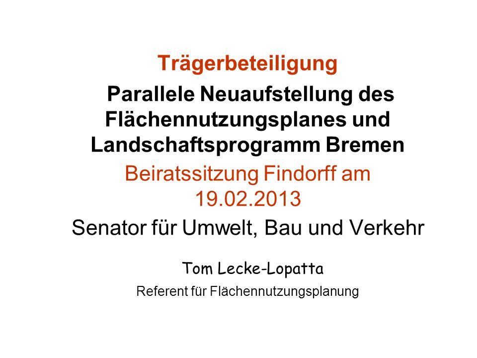 Tom Lecke-Lopatta Trägerbeteiligung
