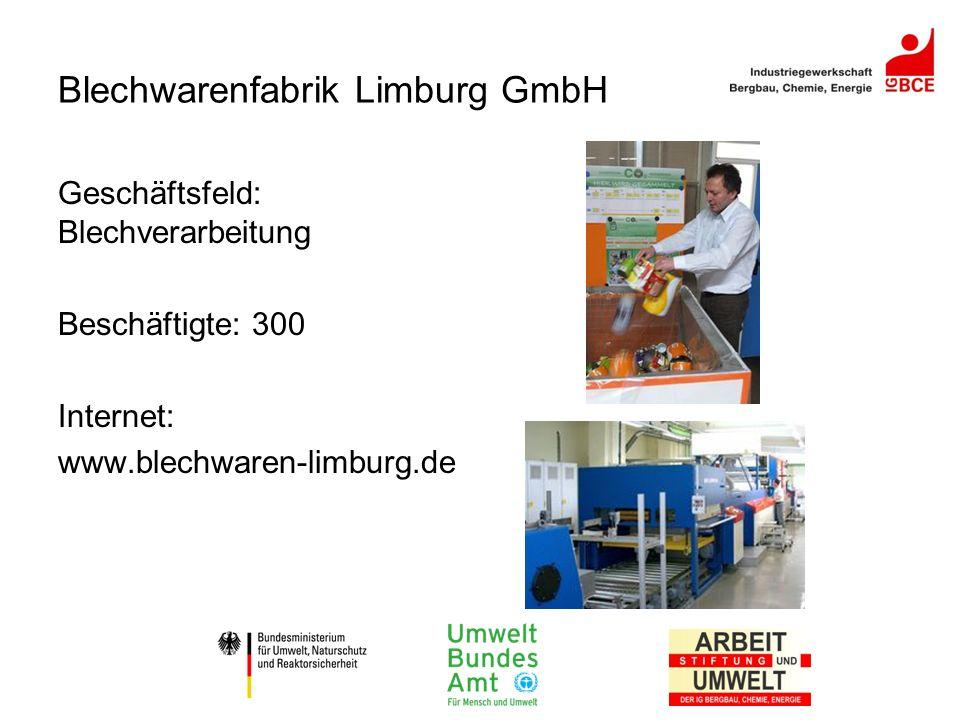 Blechwarenfabrik Limburg GmbH