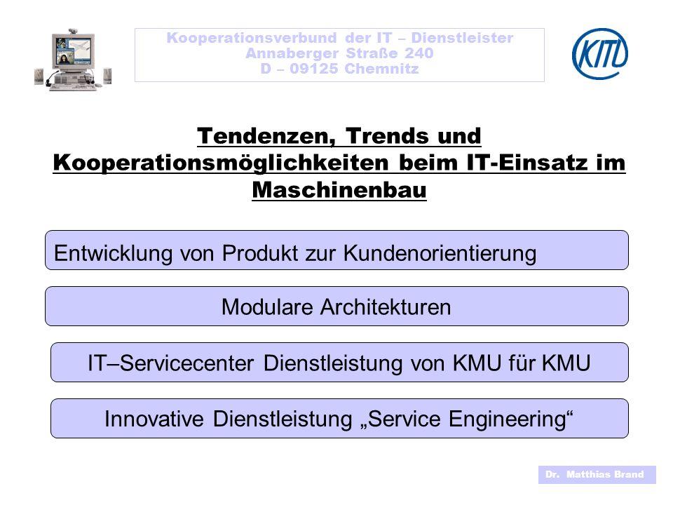 Kooperationsverbund der IT- Dienstleister Südwestsachsen e.V