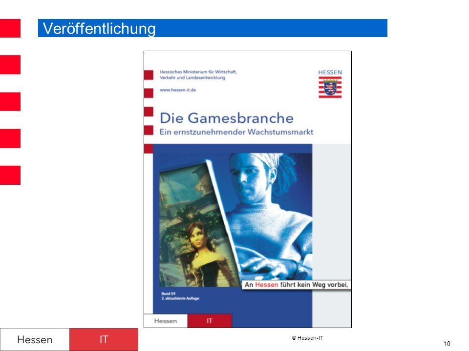 VeröffentlichungZum Abschluss noch ein Hinweis auf unsere Veröffentlichung, die in der zweiten Auflage erstellt wurde.