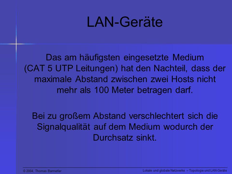 LAN-Geräte