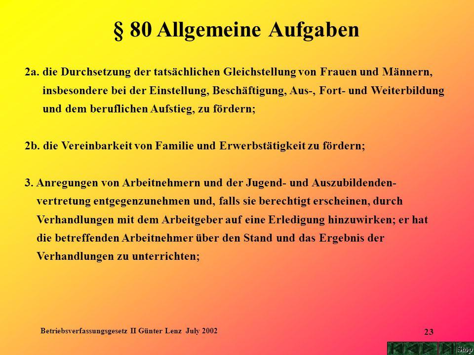 Ziemlich Wiederaufnahme Objektiver Proben Allgemeiner Beschäftigung ...