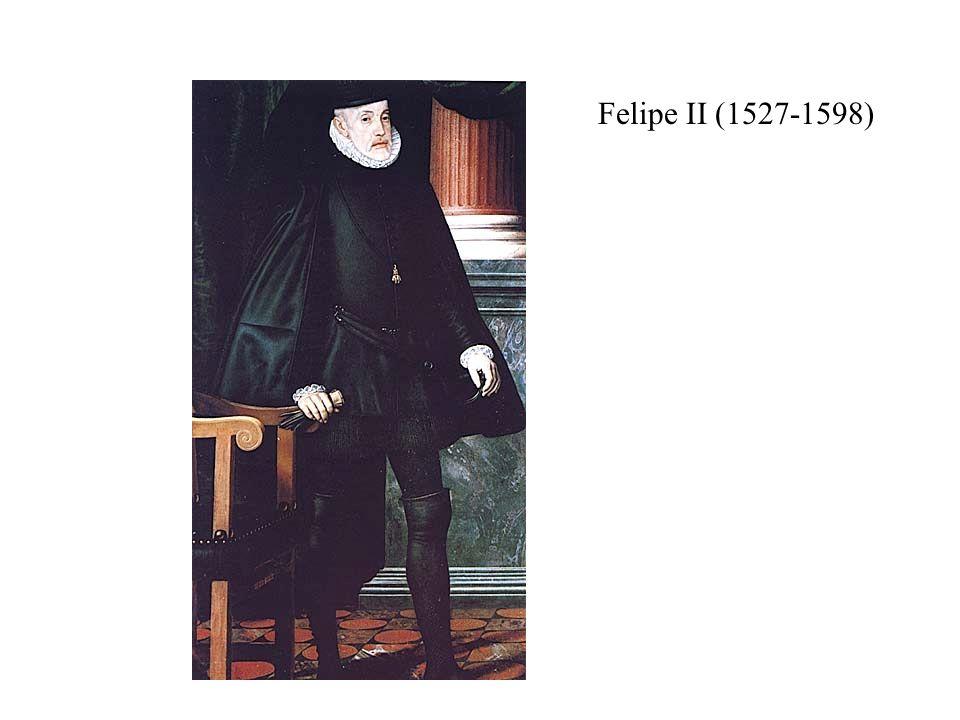 Felipe II (1527-1598)