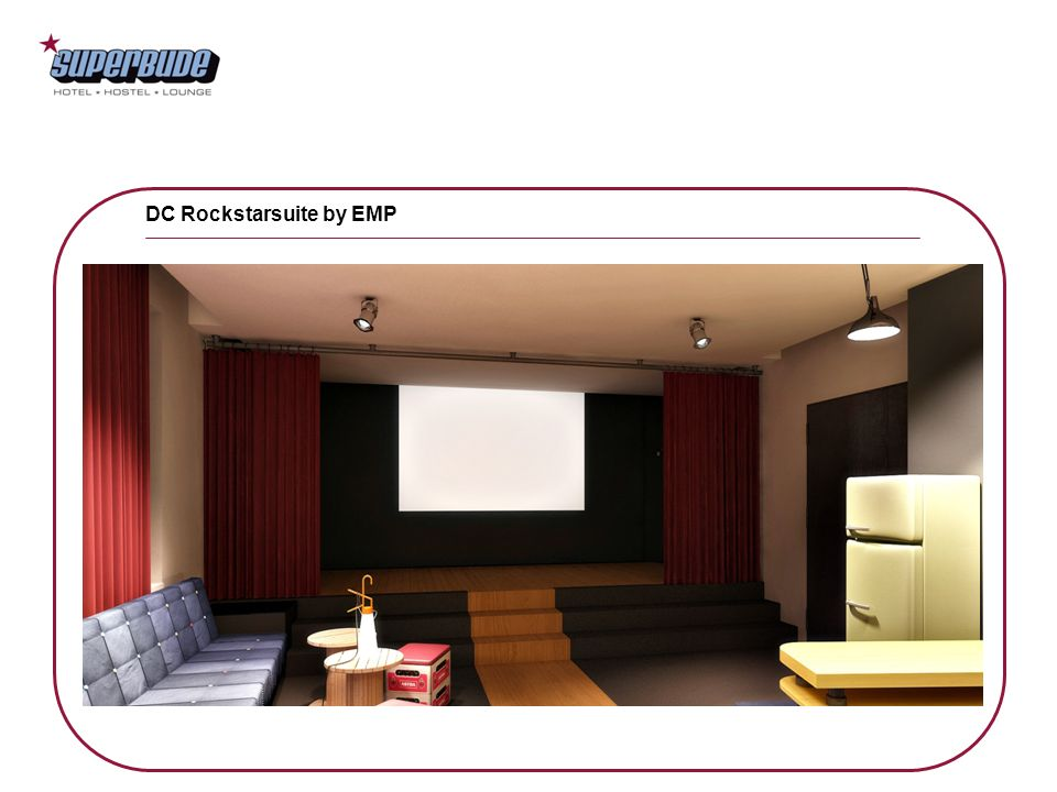 DC Rockstarsuite by EMP