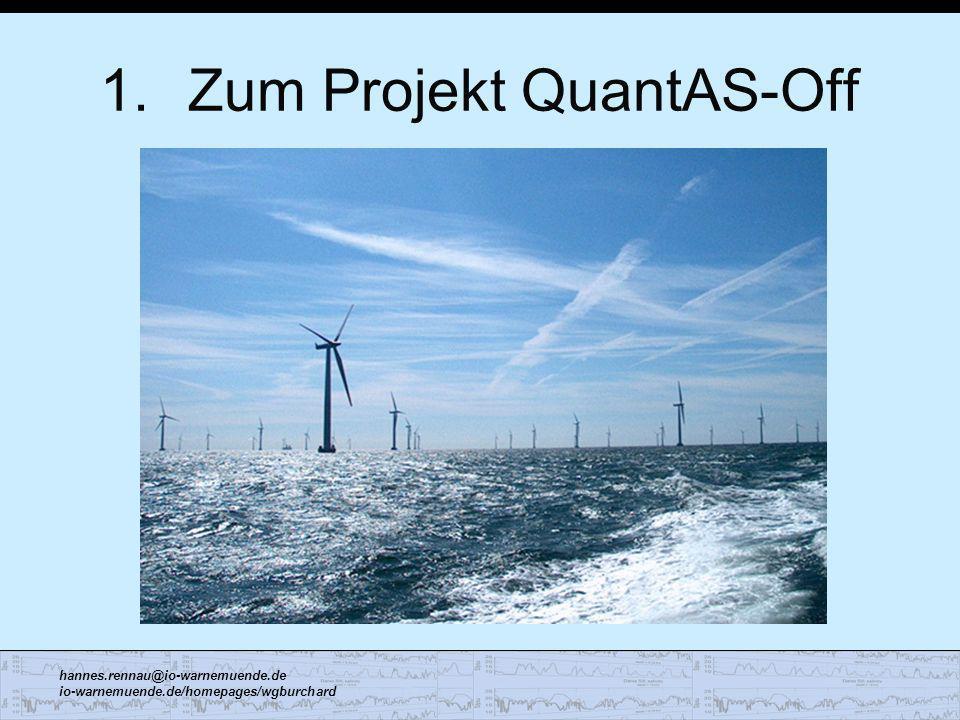 Zum Projekt QuantAS-Off