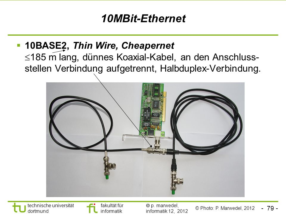 10MBit-Ethernet