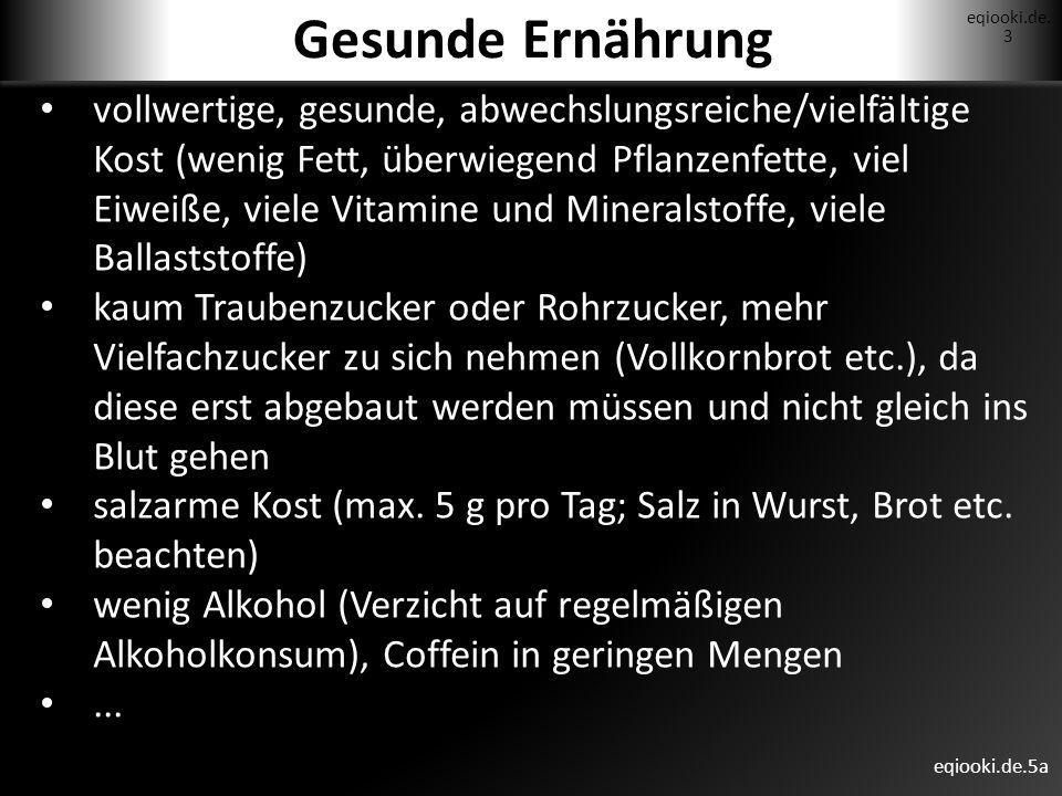 Gesunde Ernährung eqiooki.de.3.