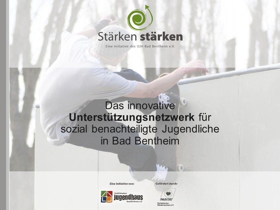 Das innovative Unterstützungsnetzwerk für sozial benachteiligte Jugendliche in Bad Bentheim