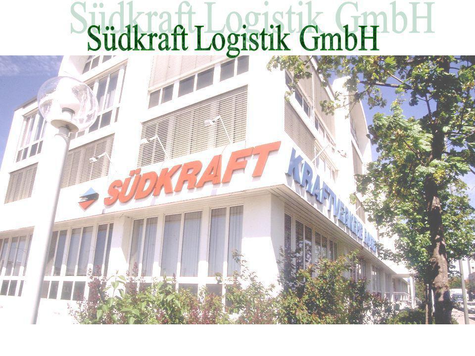 Südkraft Logistik GmbH