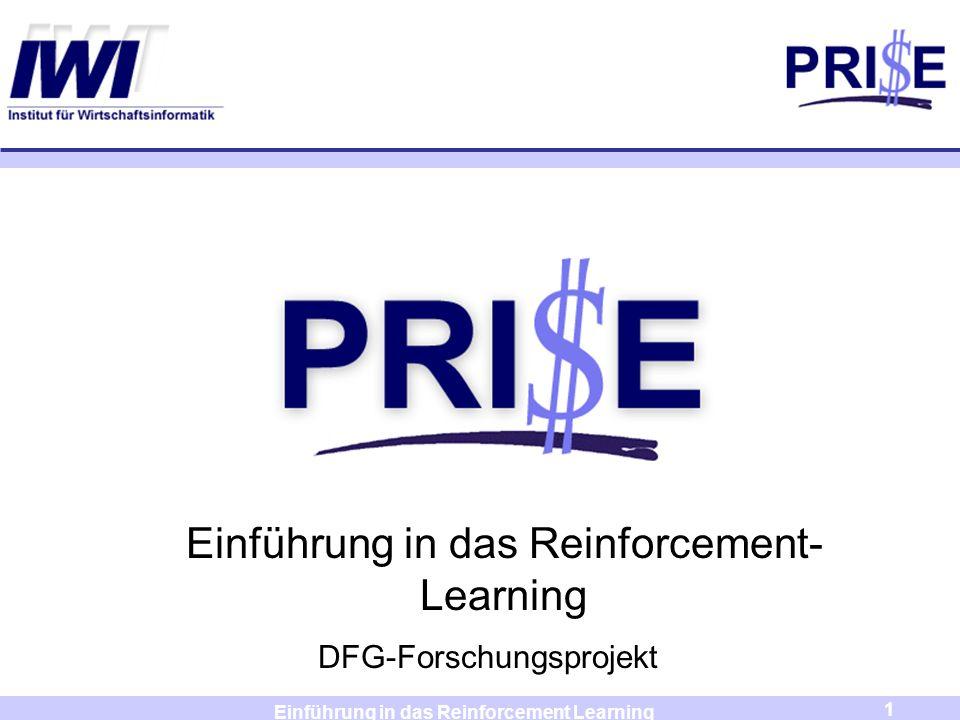 DFG-Forschungsprojekt