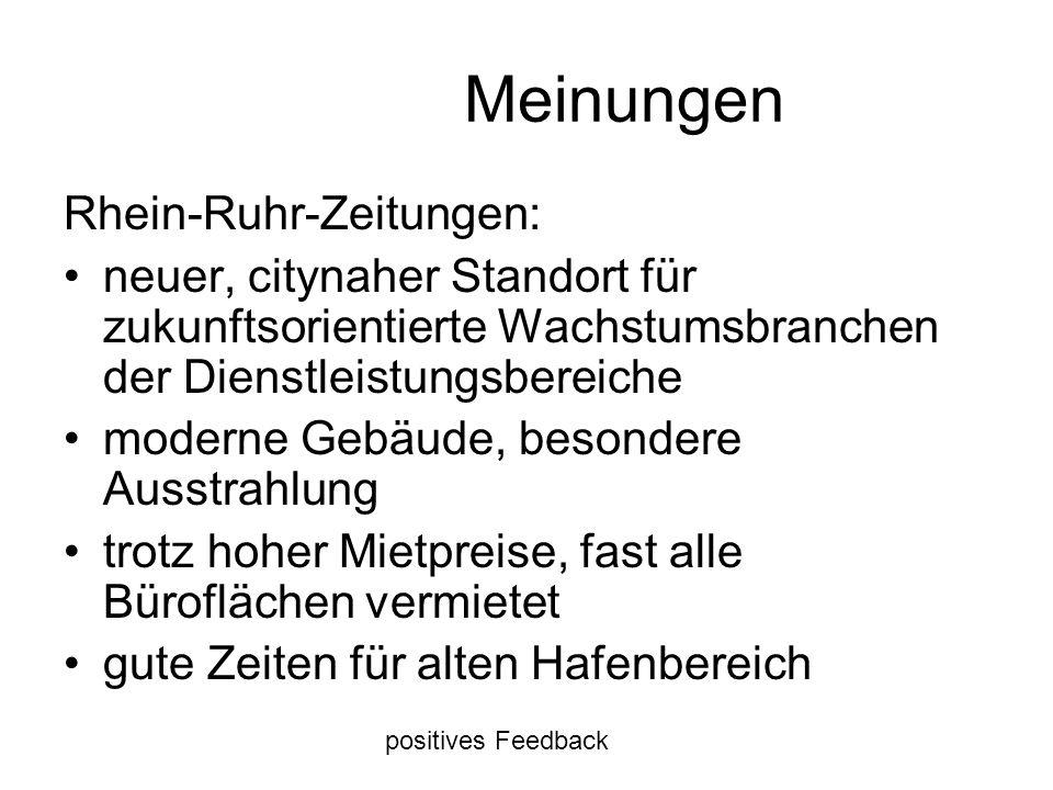 Meinungen Rhein-Ruhr-Zeitungen: